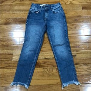 anthropologie bf jean